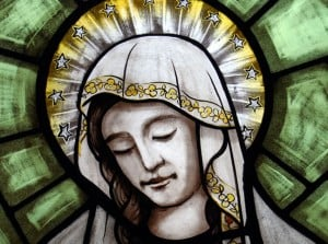 Our Lady of Provincia Mary 006