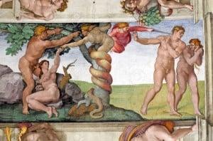 18978431-ROMA-ITALIA-8-marzo-Vista-interna-della-Cappella-Sistina-con-gli-affreschi-di-Michelangelo-Adam-cadu-Archivio-Fotografico