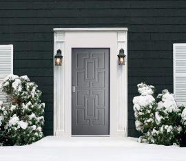 Co piszemy na naszych drzwiach