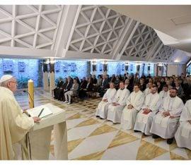 Z nauczania papieża Franciszka