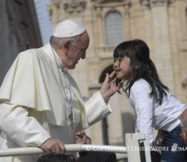 Z nauczania Papieża Franciszka – homilia