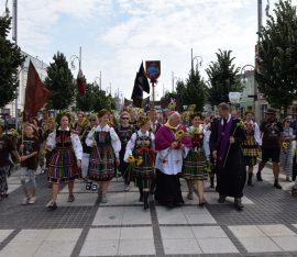 Zaproszenie na pielgrzymkę XXII