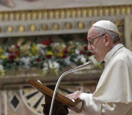 Papież Franciszek odwiedzi Chile…