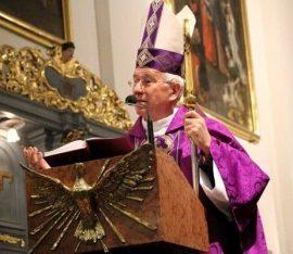 List Biskupa na Wielki Post