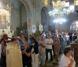 Święto naszej patronki w Kościele