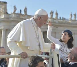 Papież Franciszek do kapłanów