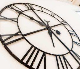 Przypominamy o zmianie czasu 30/31 03
