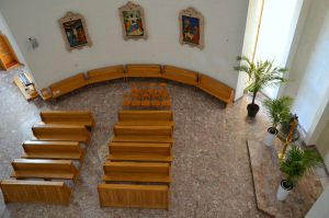 Kaplica boczna