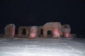 Ruiny Zamku Książąt Mazowieckich