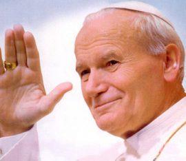 XIX – Dzień Papieski 13 X 2019r.